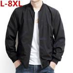 Fashion Loose Casual Tide Jacket
