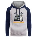 Star Wars Pullover  Fleece  Raglan Hoodies