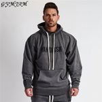 Cotton Sports Pullover Casual Street Fashion Hoodie