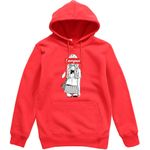Tracksuit Hip Hop Outdoor  Anime Printed Pullover Hoodies