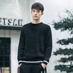 Standard  Pullovers   casual sweaters