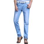 Fashion Brand Thin Fashion Jeans