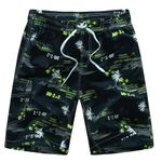printed quick dry  fashion shorts