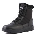 Military Desert Combat Ankle Tactical Military Boots