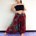 Gypsy Hippie Harem Boho Pants