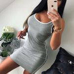 Casual Sleeveless Casual Tank Sexy Dress
