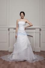 bridal gown  mermaid white wedding dresses