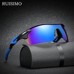 Goggles Windproof Fishing Sport Polarized Sunglasses