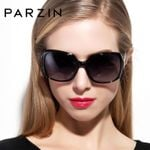 Shades Fashion Oval Big Frame Sunglasses