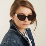 Trend Products Fashion Classic Cat Eye Sexy Sunglasses