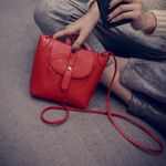messenger fashion shoulder crossbody handbag leather
