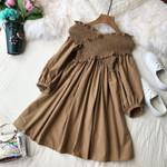 Slim Elegant Strapless V Neck Sexy Mini Dress