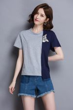Top Tee Casual Fashion T Shirt