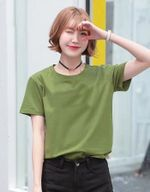 Fashion Fashion Cotton T Shirt