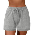 Sports Casual Fitness Pockets Loose Shorts