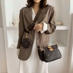 luxury  designer Messenger handbags