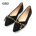 Casual Fashion Loafers Flat Shoes