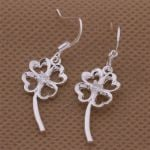 plated  Fashion jewelry Earring