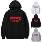 Hip Hop  Stranger Things Hoodies