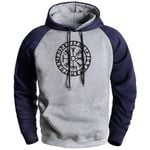 Viking Compass Sons Of Anarchy Hoodies