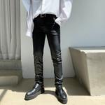 Skinny  Fashion Slim Fit  Hip Hop Punk Gothic Pencil Pants