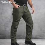 Military  Pockets Army Tactical Cargo Pants
