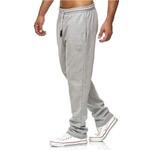 Slim Fit Soccer  Gym Training Sport Pants