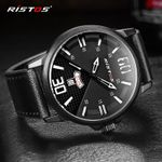Waterproof Fashion Casual Sports Luxury Brand Quartz Watch