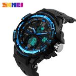 Luxury LED Digital Quartz  Military Sport Watch