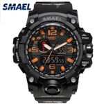 Waterproof Sports Digital LED Military Watch