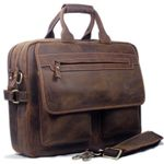 Business  Genuine Vintage Leather Handbags