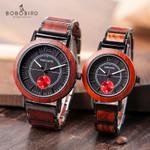 Luxury Stylish   Wooden ' Watches
