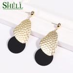 Fashion Long Drop Jewelry Boho Earrings