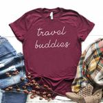 Cotton Hipster Funny  Print t-shirt