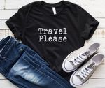 Hipster  Cotton Casual Funny t shirt