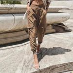 Loose  Baggy Tactical  High Waist Cargo Pants