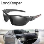 Night Vision Driving Sports Polarized Sunglasses