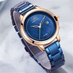Waterproof Fashion Quartz Wrist  Luxury Watches