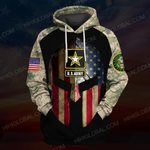 Hihi Store hoodie S / Hoodie US Army ALL OVER PRINTED SHIRTS