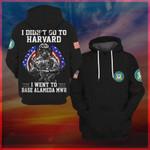 Hihi Store hoodie S / Hoodie US Coast Guard Base Alameda MWR  All Over Printed Shirts 042308