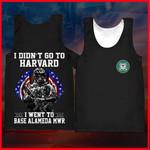 Hihi Store hoodie XXS / Tank Top US Coast Guard Base Alameda MWR  All Over Printed Shirts 042308