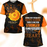 Hihi Store hoodie S / T Shirt Faith Hope Love MS Awareness 082801