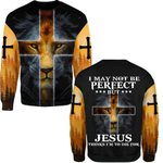 Hihi Store hoodie Jesus is a relationship ALL OVER PRINTED SHIRTS 083007