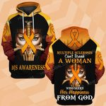 Hihi Store hoodie S / Hoodie MS awareness happiness from god ALL OVER PRINTED SHIRTS DH7