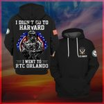 Hihi Store hoodie S / Hoodie Us Navy - RTC Orlando All Over Printed Shirts 042307