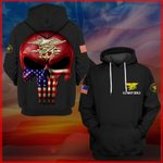 Hihi Store hoodie S / Hoodie Us Navy Seals All Over Printed Shirts 042204