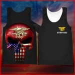 Hihi Store hoodie XXS / Tank Top Us Navy Seals All Over Printed Shirts 042204