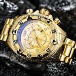 zVenus Store default Black Top Brand Luxury Business Watch
