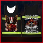 Hihi Store hoodie XXS / Tank Top Us Firefighter There's a bunch of us Grumpy old men All Over Printed Shirts 053001
