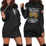 Hihi Store hoodie XS / Dress The sun set from a US Navy ship All Over Printed Shirts 050401